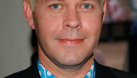 James Michael Tyler played Gunther in 'Friends'