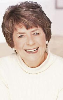 Poet Pam Ayres says no one is scandalised by anything any more.