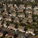 In Dublin, less than 1pc of the private housing stock is on the market. Stock photo: Graham Moore