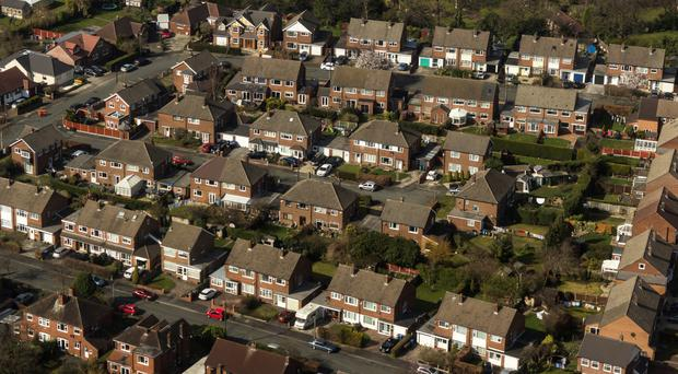 People in mortgage arrears suffer shame and stress and feel they've been abandoned by the State, it has been claimed.