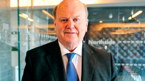 Finance Minister Michael Noonan Picture: Bloomberg