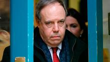 Democratic Unionist Party deputy leader Nigel Dodds. Photo: Getty Images