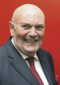 David Norris: was one of those who fought for the Senate; but reform is now the big challenge