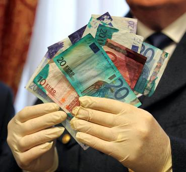 Households across Europe should be given no-strings-attached windfalls of at least €1,000 each in order to spur economic recovery across the eurozone, a leading Irish financier has urged