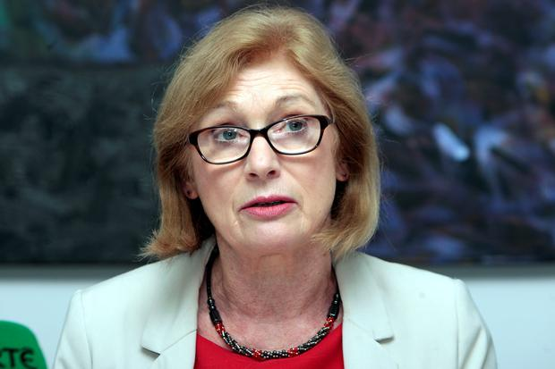 Jan O'Sullivan, Minister for Education