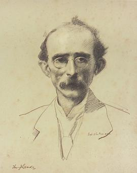 Tom Clarke, one of the 16 leaders executed after the 1916 Rising