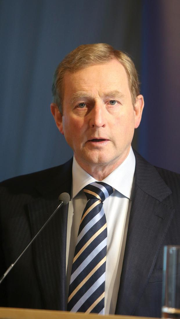 Enda Kenny needs to protect elderly