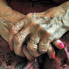 'None of us hopes to end our days in a nursing home. Circumstances may dictate that it is the best choice but it is nobody's first choice.' Photo: PA