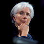 Christine Lagarde: new-found awareness of inequality