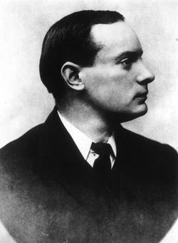 Heroic insurgency: Pádraig Pearse. Picture Credit: Hulton Archive/Getty Images