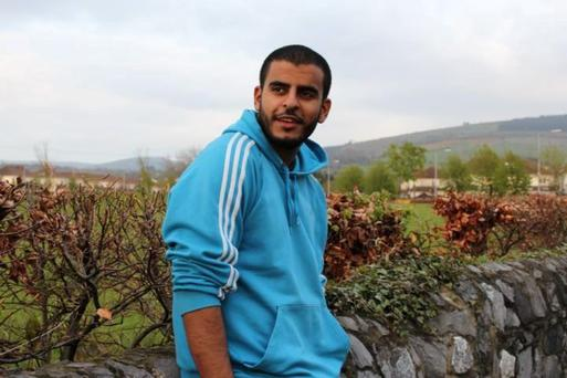 Incarcerated: Ibrahim Halawa