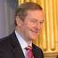 Taoiseach Enda Kenny Picture: Justin Farrelly