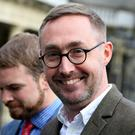 Eoin Ó Broin is Sinn Féin's water charges spokesman Picture: Tom Burke