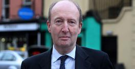 Plan: Transport Minister Shane Ross. Photo: Tom Burke