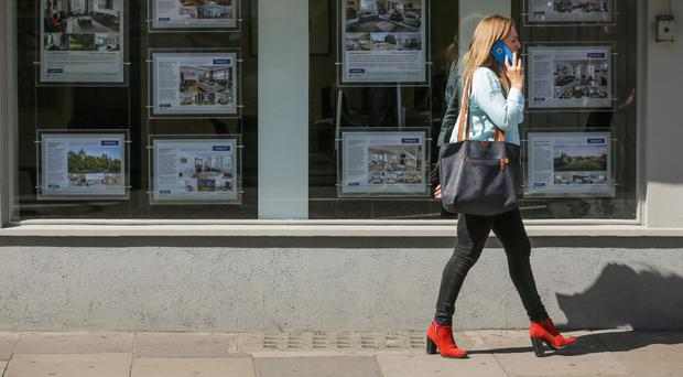 Property price rises show no sign of easing.
