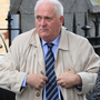 Former Taoiseach John Bruton has been vocal on Brexit. Photo: Colin Keegan