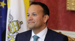Taoiseach Leo Varadkar. Photo: Arthur Carron
