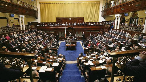 'Backbenchers have little power. They are glorified councillors.'