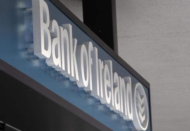 The Bank of Ireland is to close branches across the State. Photo: Colin Keegan, Collins Dublin