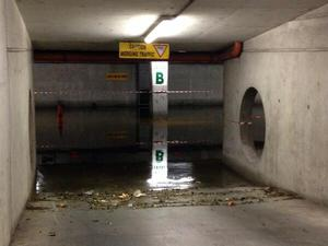 Jury's Carpark in Galway. Photo: Twitter/R_A_Hartmann