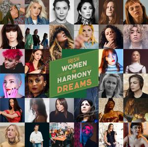 Two Dundalk musicians feature on all female line-up.