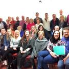 Members of Dundalk Musical Society