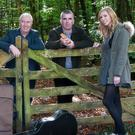 Trad Group Gatehouse are coming to the Oriel Centre