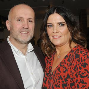 Martin and Aisling Connolly
