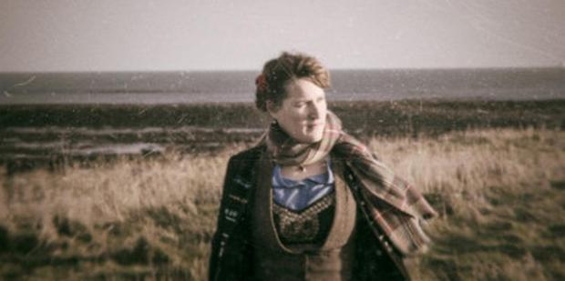 Sophie Coyle is coming to An Tain Arts Centre this spring