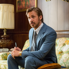 Ryan Gosling as Holland March in The Nice Guys