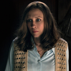 Vera Farmiga as Lorraine Warren in The Conjuring 2