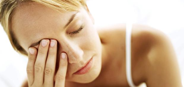 Fatigue is a symptom that may be caused by illness, or medical treatment