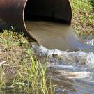 Untreated waste water can put human health at risk and pollute lakes, rivers, soil, the sea and groundwater