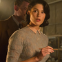 Gemma Arterton as Catrin Cole in Their Finest.