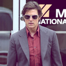 Tom Cruise as corrupt TWA pilot Barry Seal in American Made