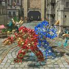 While the puzzles in Knack 2 are rewarding and fun, they don't offer up much of a challenge