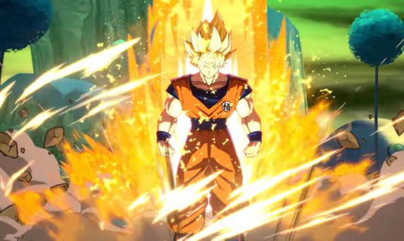 Dragon Ball Fighter Z is a terrific brawler, punctuated by a commendable attention to detail and faithfulness to the Dragon Ball series.