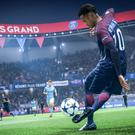 The latest FIFA doesn't reinvent the old formula in any way, rather adding a plethora of minor refinements and additions that lend to an improved gameplay experience