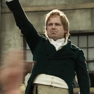 Rory Kinnear as Henry Hunt in Peterloo