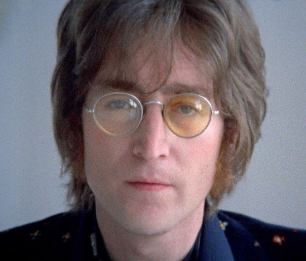 John Lennon: Imagine was his most popular song