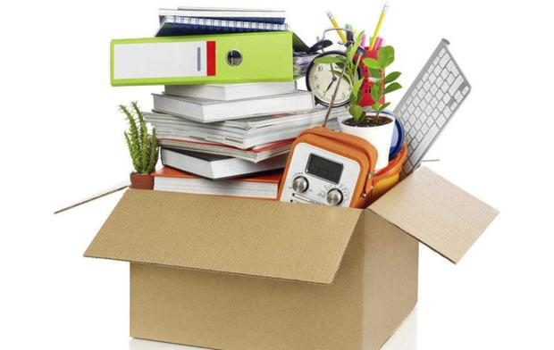 There are many benefits from decluttering and organising your environment