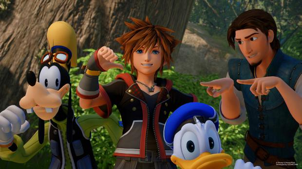 Kingdom Hearts 3 is a difficult game to recommend to anyone who wouldn't consider themselves a die-hard fan of the sprawling series