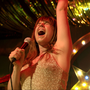Jessie Buckley as Rose-Lynn Harlan in Wild Rose