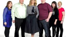 2015 leaders, Louise, Mark, Thomas, Veronica and Eilish with the show's presenter Kathryn Thomas. The show starts on Wednesday night on RTE One at 8.30pm and will then run on Wednesdays and Thursdays for eight weeks