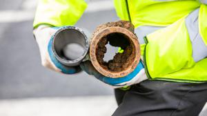 Irish Water has completed a project in Quay Street to improve the mains infrastructure