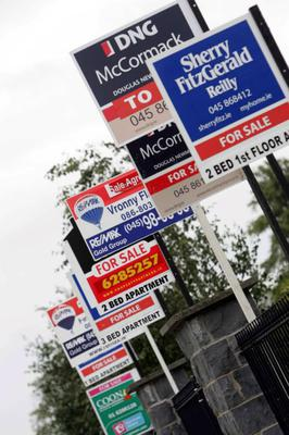 Rents in Louth are 10.9% higher than a year ago