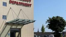 Emergency Department - Our Lady of Lourdes Hospital, Drogheda
