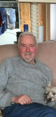 The late Kevin Dullaghan