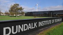 The dispute at Dundalk Institute of Technology has been referred to the Labour Court