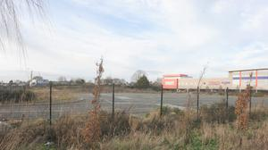 The sale of 'Connolly's Field' has been described as 'a steal'. Photo: Aidan Dullaghan / Newspics